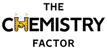 The Chemistry Factor Logo